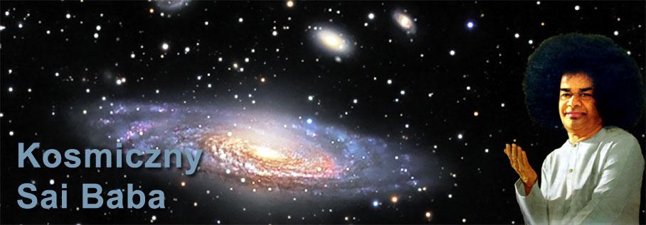 Kosmiczny Sai Baba