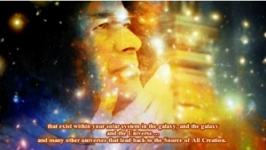 Cosmic Sai Baba